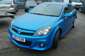 Picture of 2008 VAUXHALL ASTRA VXR