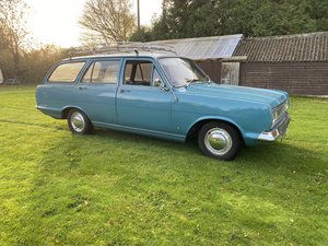 Picture of 1967  Vauxhall Victor 101 Deluxe Estate