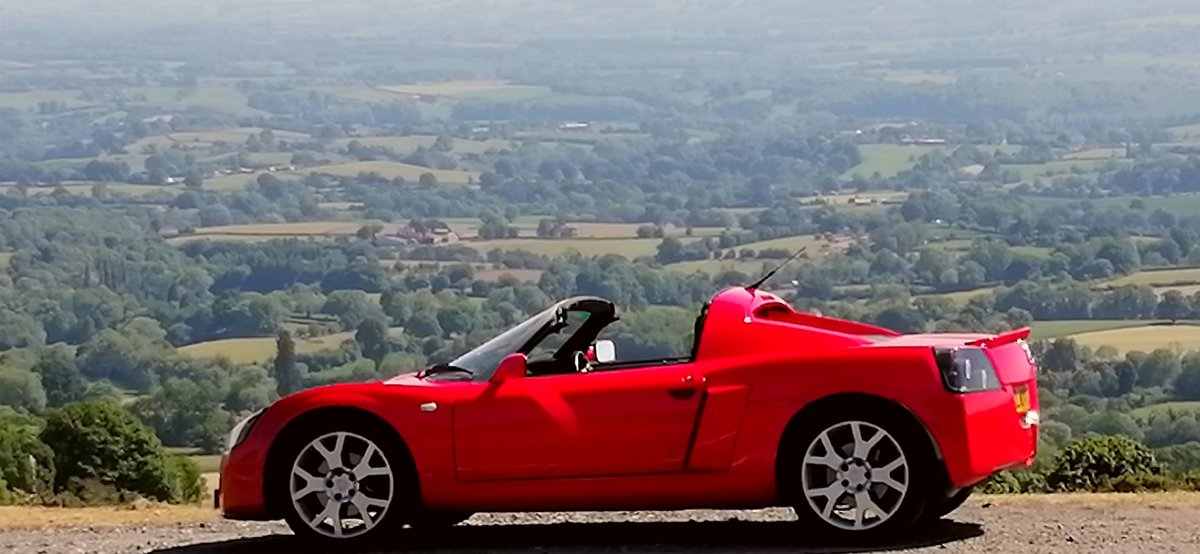 2004 Vauxhall vx 220 turbo For Sale (picture 1 of 3)