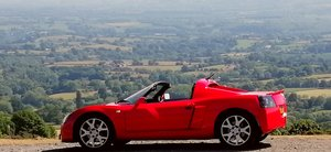 Picture of 2004 Vauxhall vx 220 turbo