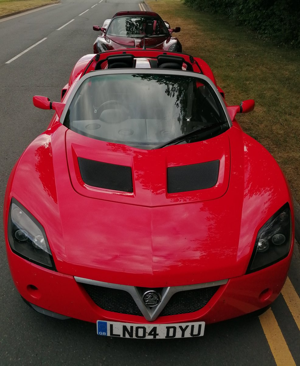 2004 Vauxhall vx 220 turbo For Sale (picture 3 of 3)