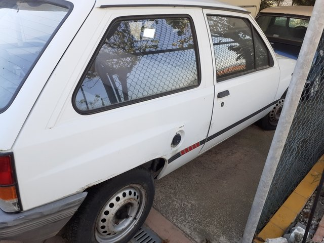 Picture of 1988 Vauxhall Nova / Corsa  LHD no rust- original