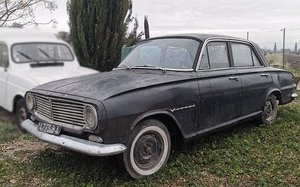 Picture of 1962 Vauxhall Victor For Sale