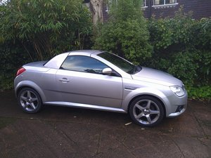 Picture of 2006 Vauxhall Tigra