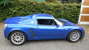 250bhp Vauxhall vx220 in very nice condition