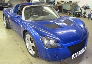 Vauxhall VX220