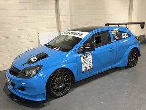 VAUXHALL ASTRA VXR RACE CAR - TRACK CAR - 500 BHP+ MACHINE -