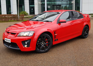 Picture of 2009 VAUXHALL VXR8 For Sale by Auction