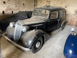 Picture of 1938 Vauxhall 25HP Saloon For Sale