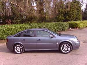 Picture of 2005 A superb sports saloon For Sale