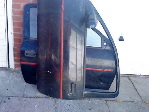 Vauxhall Corsa (B) SRi Doors/ Corsa bumper For Sale (picture 2 of 5)