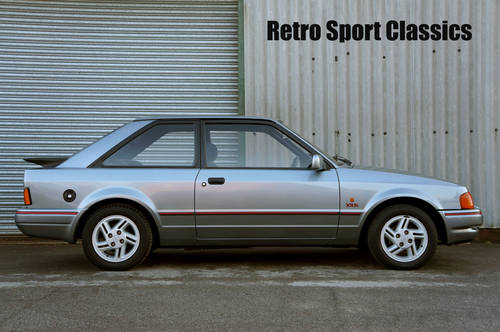 80's & 90's Vauxhall Hot Hatch's  Wanted (picture 3 of 6)