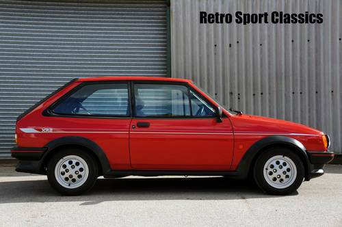 80's & 90's Vauxhall Hot Hatch's  Wanted (picture 4 of 6)