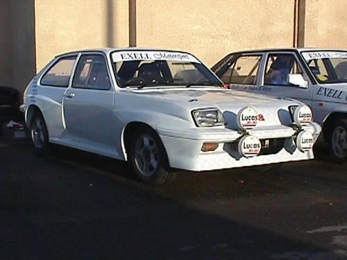 1980 freshly built hsr rally car sold car and classic 1980 freshly built hsr rally car sold