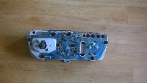 Vauxhall nova - Front &rear bumpers-nova gsi shell For Sale (picture 5 of 5)
