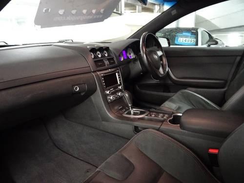 2009 Vauxhall VXR8 6.2 i V8 4dr For Sale (picture 6 of 6)