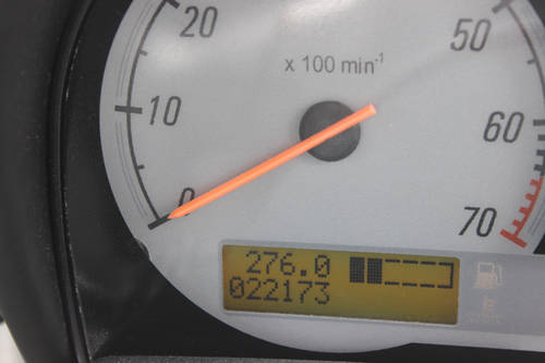 2004 Vauxhall VX220 Turbo - 22,000 miles SOLD (picture 6 of 6)