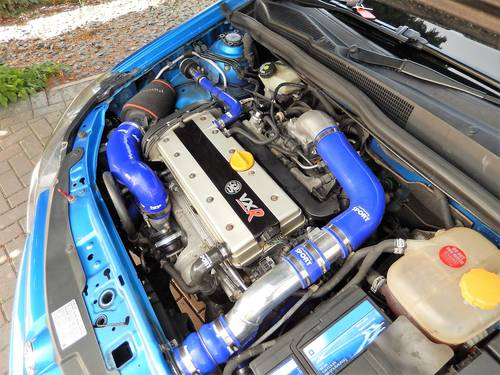 VXR Courtenay Sport stage 4-5   show / track car  SOLD (picture 5 of 6)