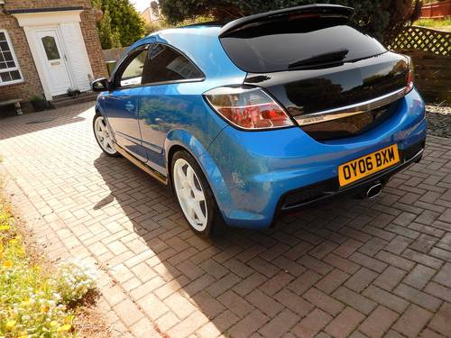 VXR Courtenay Sport stage 4-5   show / track car  SOLD (picture 6 of 6)