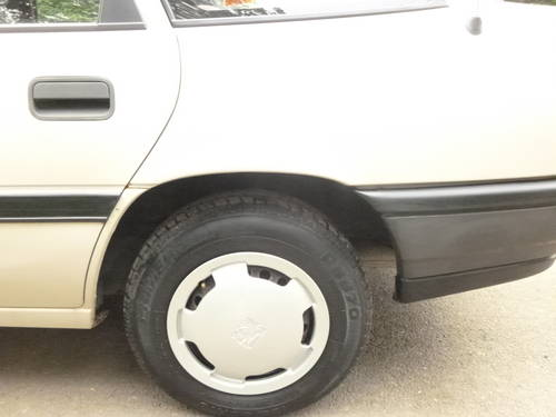 Early F plate mk3 vauxhall cavalier with 12mths mot  SOLD (picture 2 of 6)