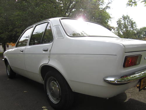 1979 VAUXHALL CHEVETTE L ** OTHER CLASSICS WANTED TODAY ** For Sale (picture 2 of 6)