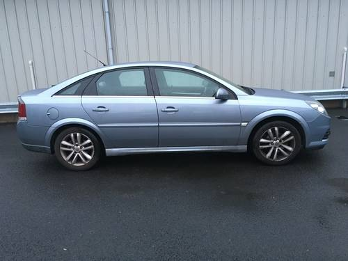 2008 VAUXHALL VECTRA 1.8 SRI 140 BHP PETROL HATCHBACK SOLD (picture 2 of 6)