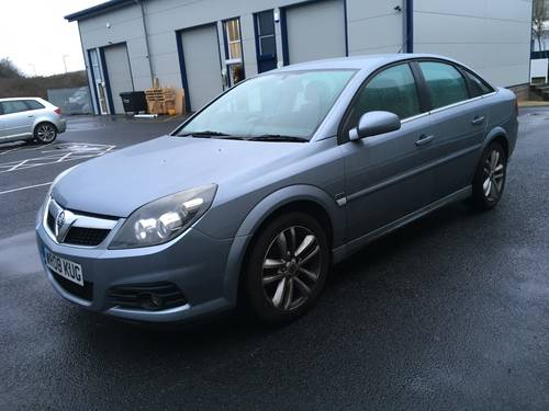 2008 VAUXHALL VECTRA 1.8 SRI 140 BHP PETROL HATCHBACK SOLD (picture 4 of 6)