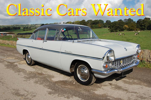 Vauxhall Cresta Wanted Wanted (picture 1 of 6)