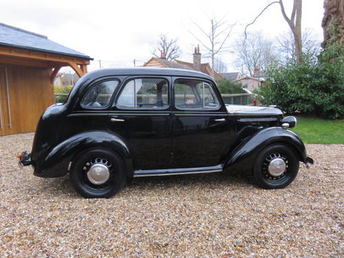 1938 Vauxhall Wyvern 10hp (Credit Cards Accepted) SOLD (picture 4 of 6)