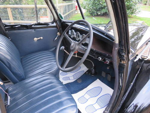 1938 Vauxhall Wyvern 10hp (Credit Cards Accepted) SOLD (picture 5 of 6)