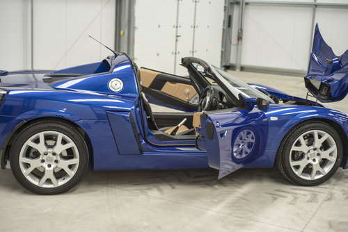 2005 Vauxhall VX220 Turbo - 17000 miles SOLD (picture 6 of 6)