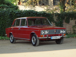 Picture of 1973 Original VAZ 2103 (Lada 1500)
