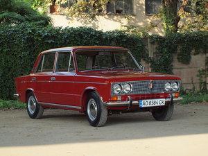 Original VAZ 2103 (Lada 1500)
