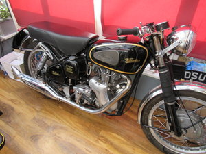 1969 Classic velocette venom outstanding mortocycles