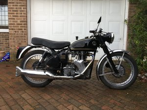 1960 From private collection - Velocette Venom For Sale