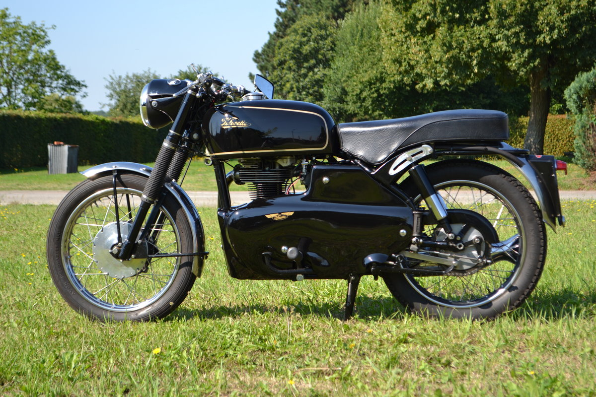 1956 VELOCETTE 500 ohv For Sale (picture 5 of 6)