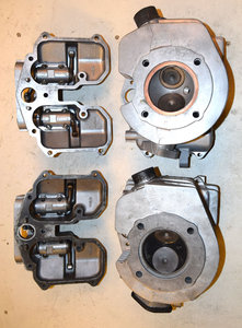 Picture of 1961 Velosette parts