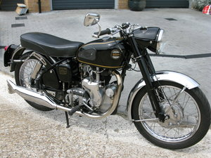 1959 Velocette Venom For Sale