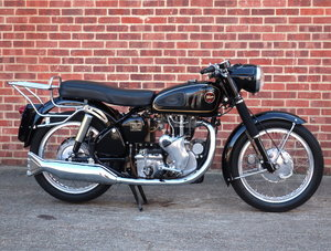 1957 Velocette MSS 500cc For Sale