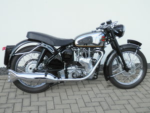 1960 Velocette Venom 500 Clubman Trim For Sale