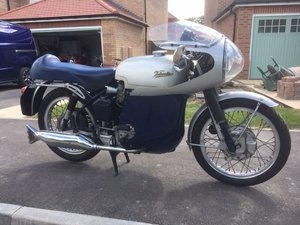 1969 velocette thruxton Genuine  For Sale