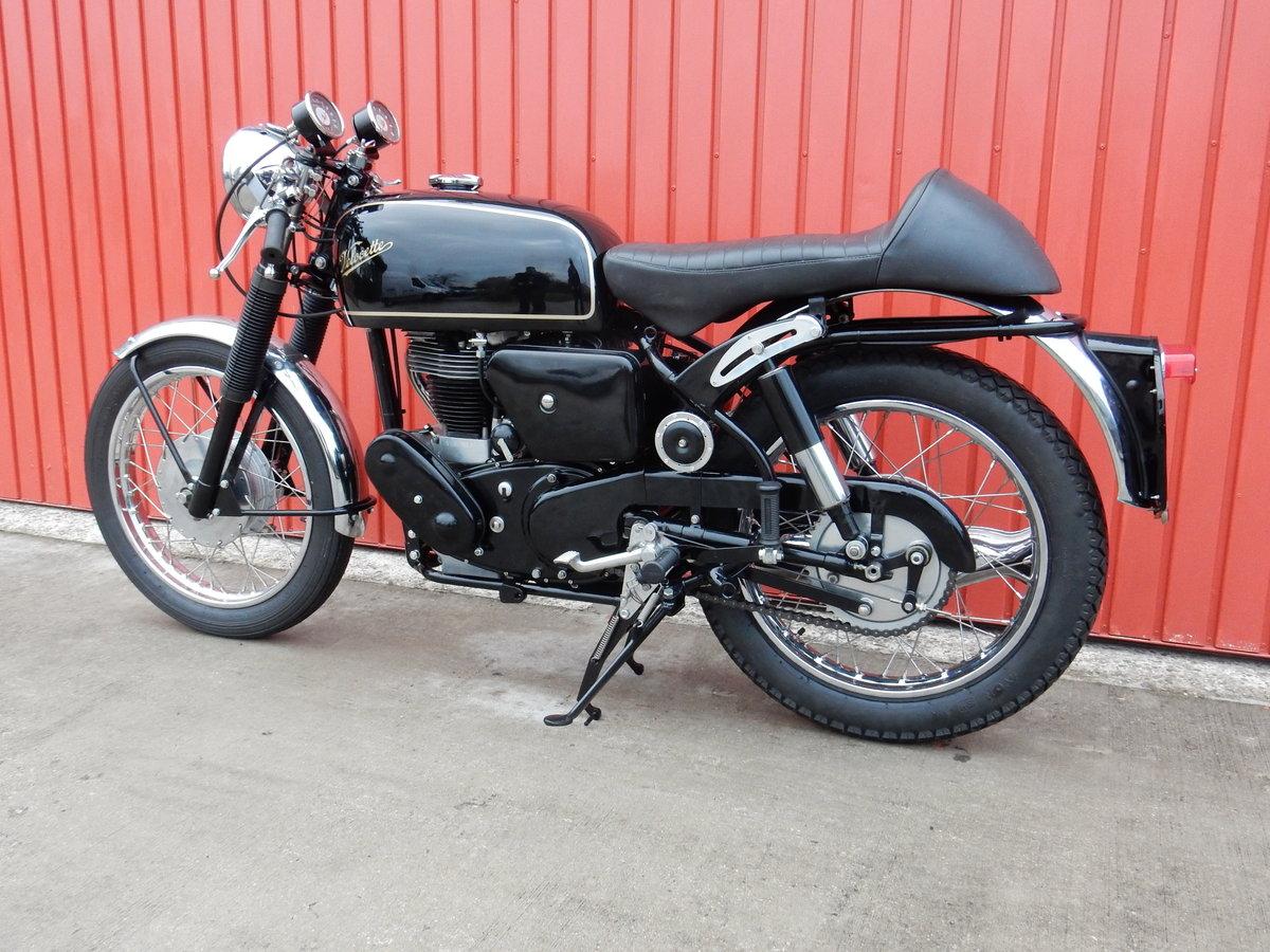 Velocette Thruxton 1967  500cc Original Factory Pairing For Sale (picture 2 of 6)