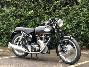 1955 1959 Velocette Venom Clubman Replica 500cc For Sale