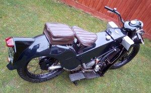 1964 Velocette LE Mk3 SOLD