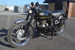 1961 Velocette Venom Clubman 500cc For Sale