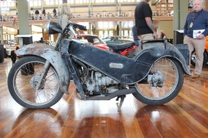 1948 VELOCETTE LE 149cc MOTORCYCLE For Sale by Auction