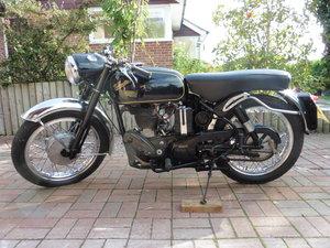 1961 VELOCETTE VENOM 500cc