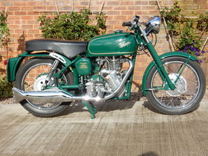 Picture of 1959 Velocette Venom    500cc