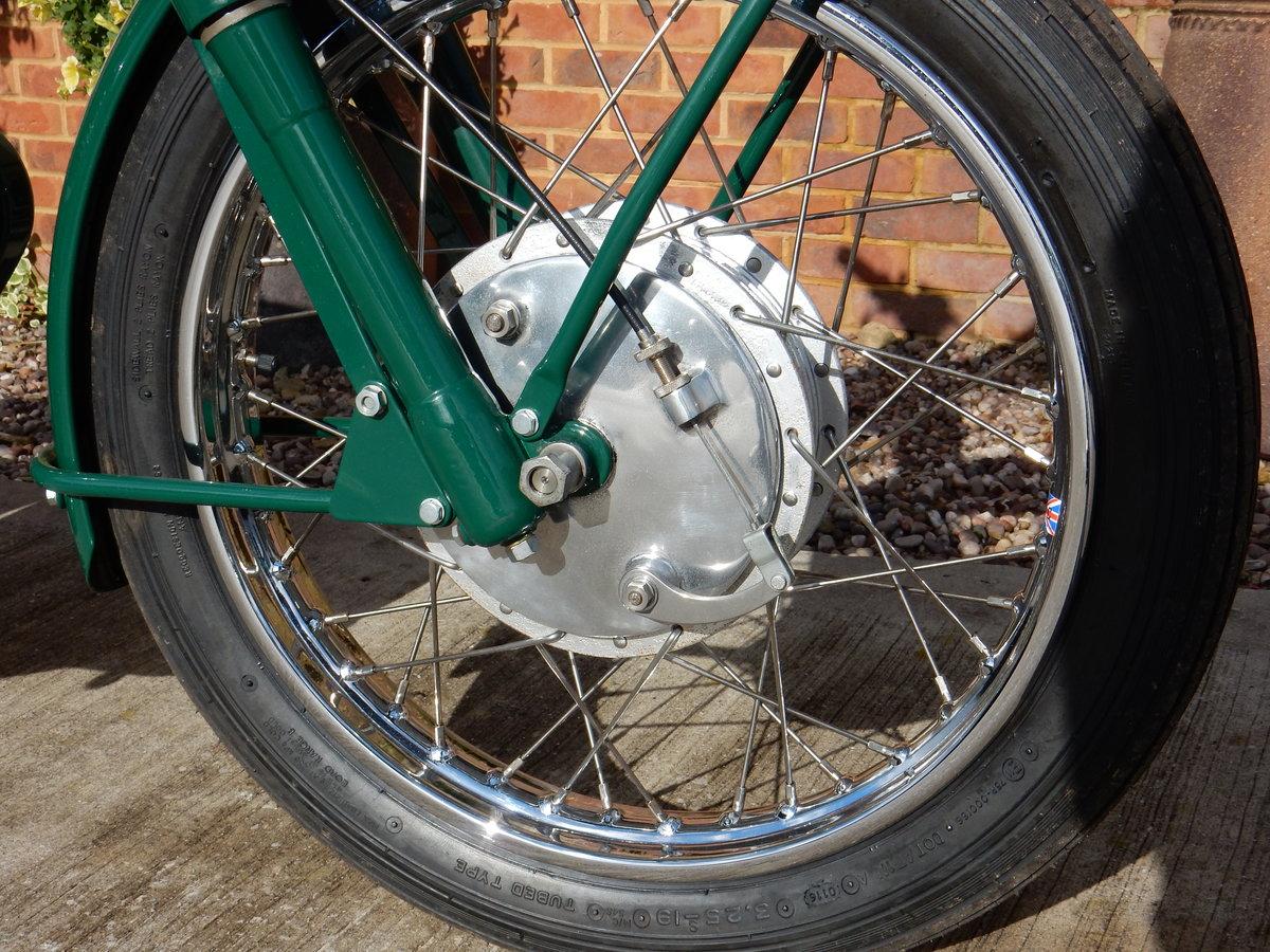 Velocette Venom  1959  500cc For Sale (picture 5 of 6)