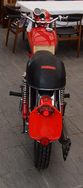 1960 Velosette MSS w/Viper engine For Sale (picture 2 of 3)